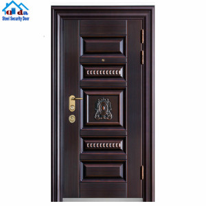 high quality product electronic security door mexin steel door