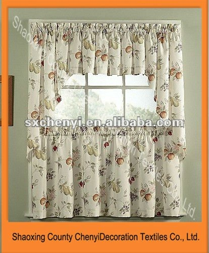 unique cafe kitchen designs decorative window valances promoting in 2012