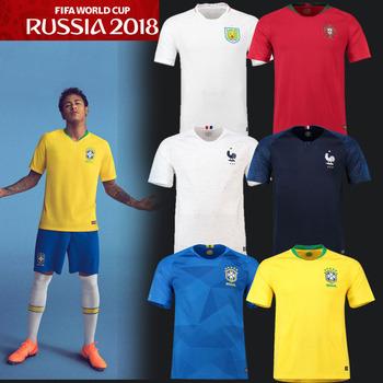 6aa0daf08 wholesale 2018 Germany England Peru Portugal Spain France Sweden Uruguay  Belgium Argentina soccer set soccer football