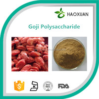 Bodybuilding supplements goji berry extract wolfberry extract 40% polysaccharides lycium barbarum fruit extract