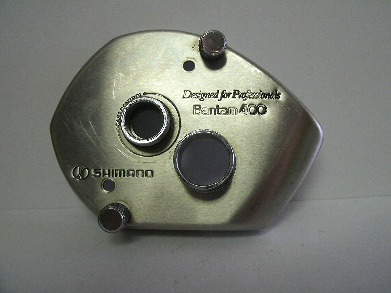 NEW SHIMANO BAITCASTING REEL PART Frame BNT0097 Bantam 400