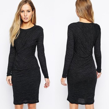 Casual dress cheap