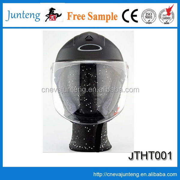 Motorbike helmet Full Face, high strength frp motorcycle helmet