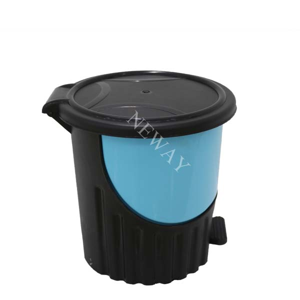 Hot Sales Recycling Plastic waste bin