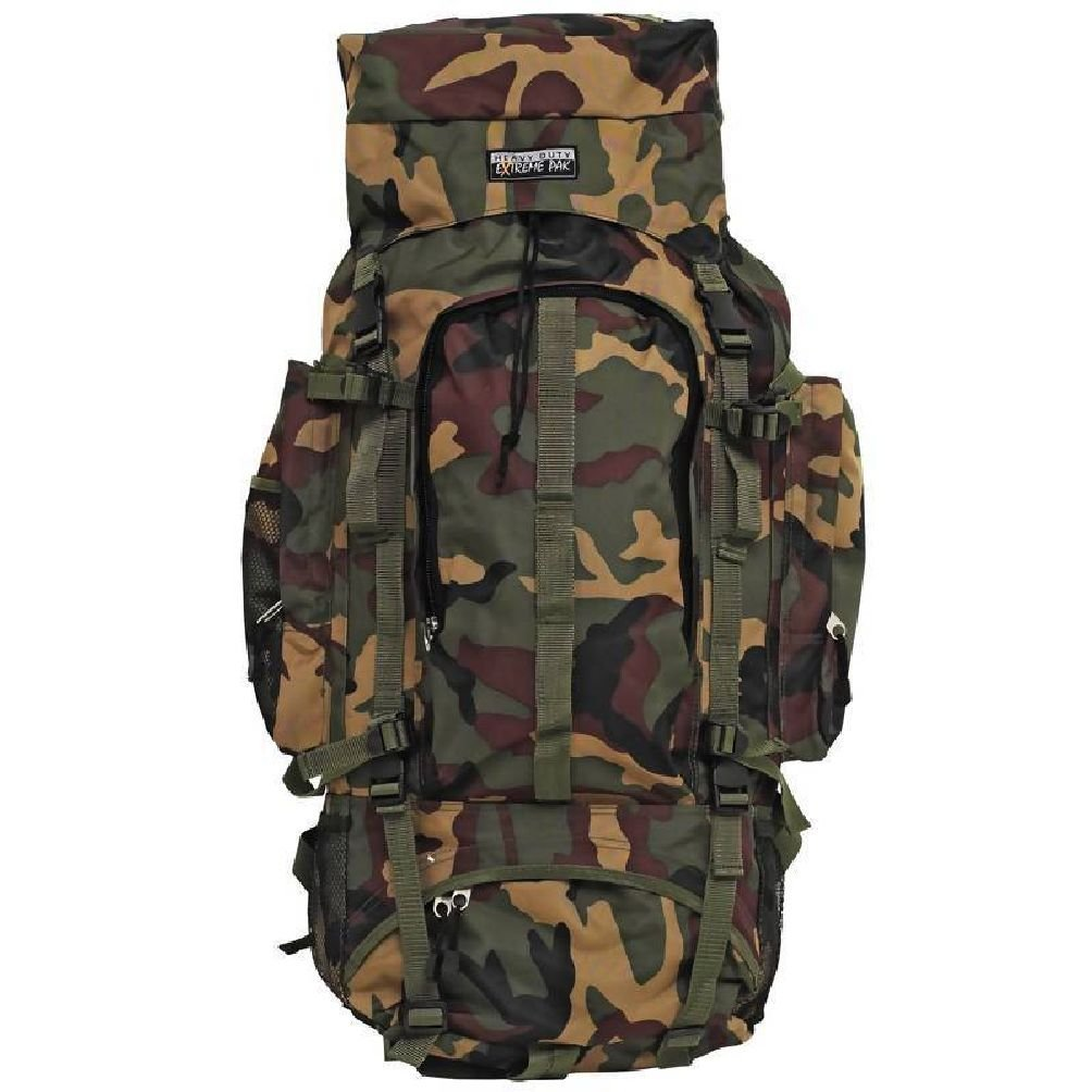 Cheap Mountaineer 70l Backpack Find Deals Jack Wolfskin 48 Get Quotations Large 34 Camo Day Pack Hiking Camping Mountain Bag