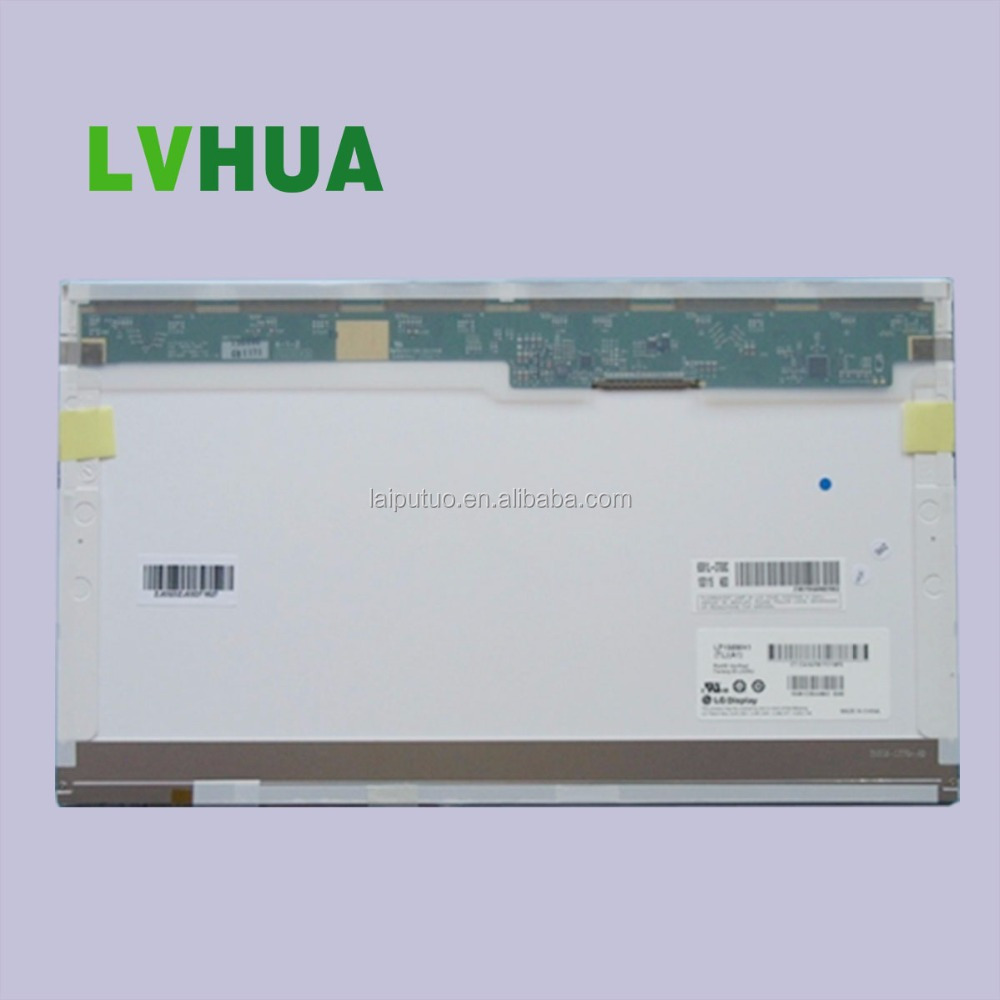 Laptop Screen LCD Display 15.6 lcd ccfl LTN156AT01 for Samsung laptop screen