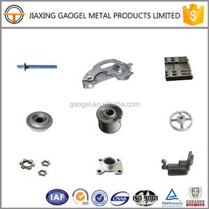 Factory directly provide professional useful zinc die casting