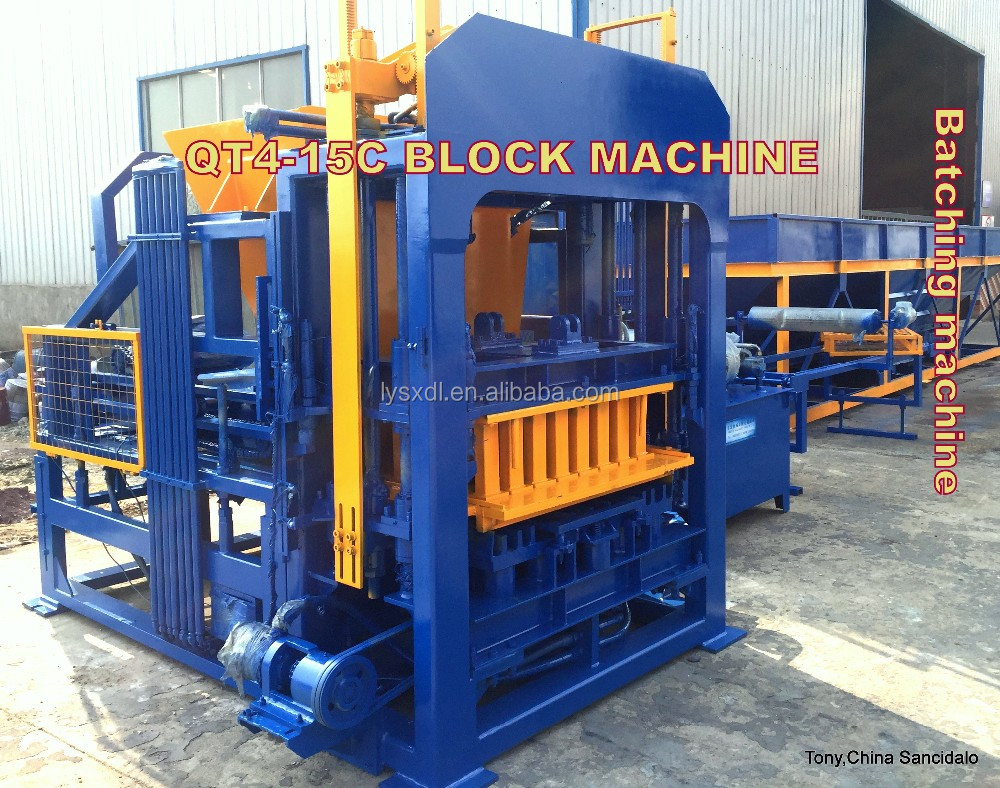 earth block machine for sale
