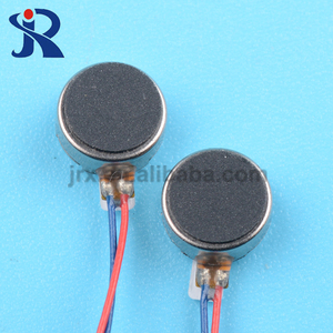DC 3V 11000rpm 8mmx3mm 0830 coin vibration motor JMM-3014 for mobile phone