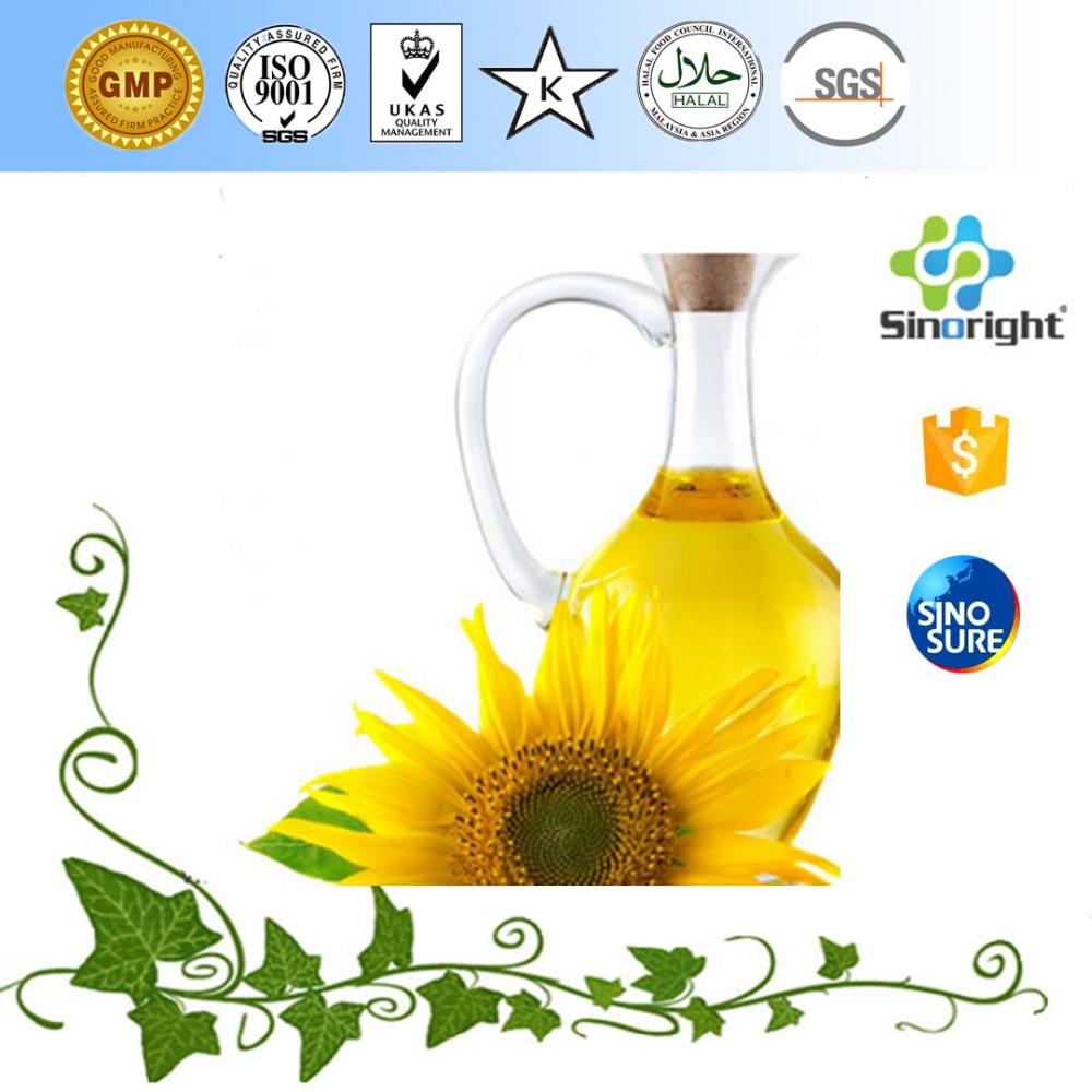 Pharma Grade Vitamin E oil Bulk price