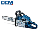 Cheap High Quality Customised gasoline chain saw gas chainsaw