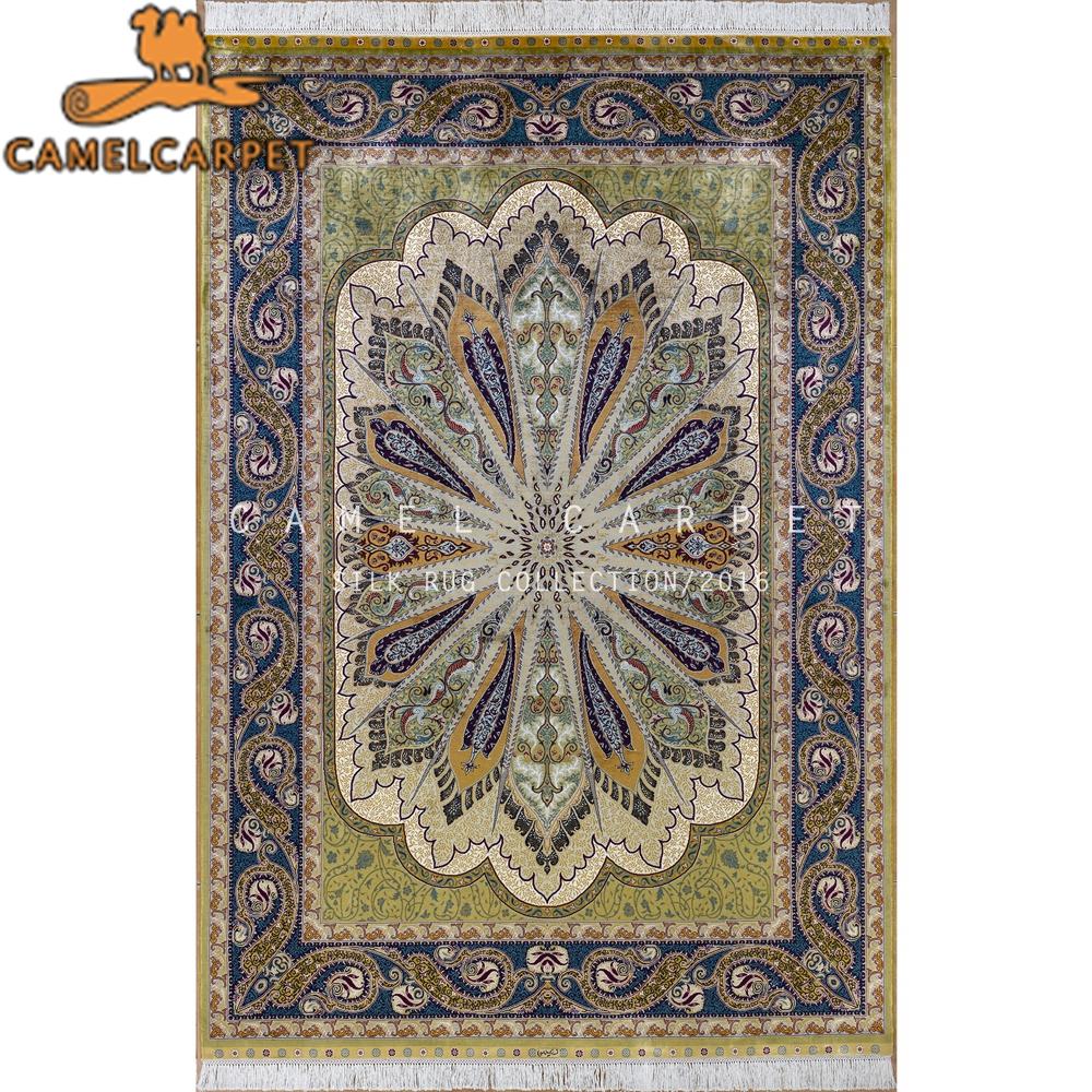 liquidaci n mano hecha a mano fina turca alfombra persa On alfombras persas liquidación