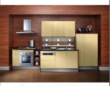 Apartamento Uso Exportación A Indonesia Laca Cocina Diseños Cocinas  Pequeñas - Buy Diseño De Cocinas Pequeñas,Gabinetes De Cocina Dhaka ...