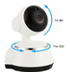 Best Selling 1/4 CMOS SENSOR 3.6mm HD Lens 720P 360 Degree Smart Home Baby Video Monitor H.264 WiFi IP Camera With Speaker