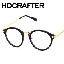 fashion Brand Eyeglasses Frames Women Eyewear Frame Clear lens Computer Glasses Optical Glasses Alloy Legs