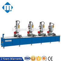 Factory hot sale combination drilling machine 4 heads