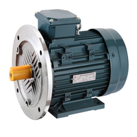 Copper Wire 380V 5kw Motor Three Phase