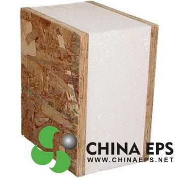Styrofoam Packaging Eps Panel Price Polystyrene House