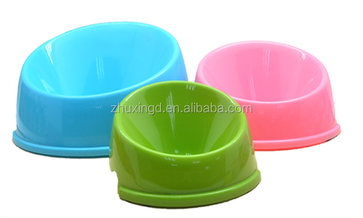 Wholesale cat bowl, pet neater feeder, fancy pets feeder