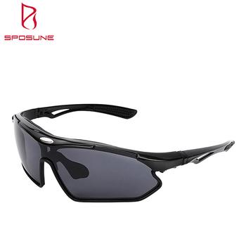 8e13523c83 De Cat.3 UV bicicleta de carretera gafas TR90 de Deportes de Photochromic  polarizadas ciclismo