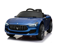 HOT SALE Children Ride On Car, Licensed electric toy car for kids to drive