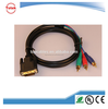 Top quality vga to rca cable / dvi to rca cable