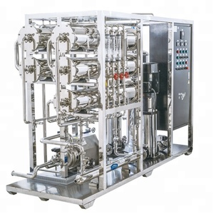 RO Water Treatment Plant for Hemodialysis/ Injection /Dialysis 1000LPH-5000LPH
