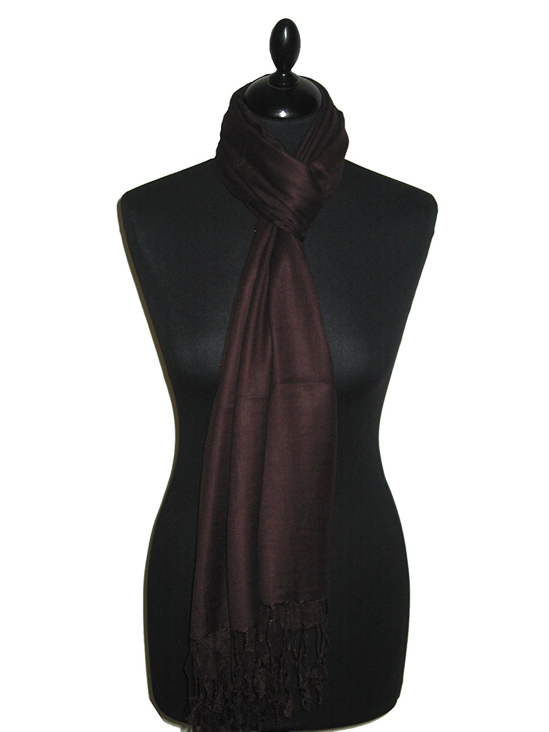 460a533a1ae Cheap Chocolate Pashmina, find Chocolate Pashmina deals on line at ...