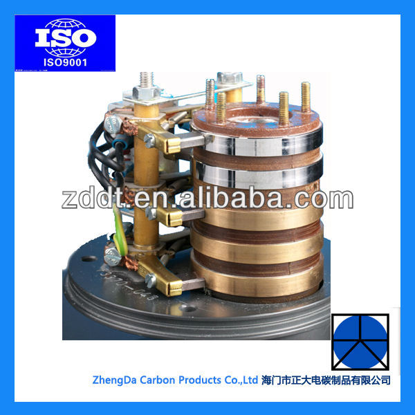 Hot sale conductive slip ring