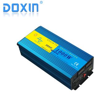 1000w Dc Ac Pure Sine Wave Power Inverter Circuit Diagram 12v 220v