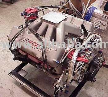 Chevy Sb2.2 Complete Motor From Rcr 358 Ci 800hp Sb-2 - Buy Engine ...