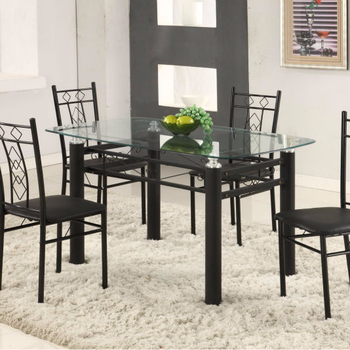 Table Breakfast Antique Furniture High Back Chair Chairs And Tables