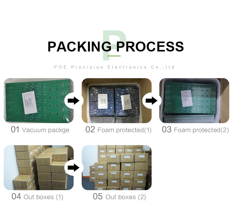 China fpc manufacturer pcb circuit board supplier
