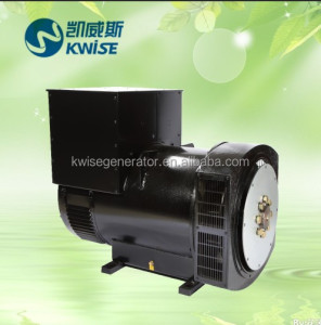Factory price 3 phase Brushless Alternator Generator