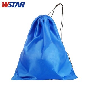 Plastic Duffle Bags Drawstring Bag Plastic Drawstring Shopping Bag