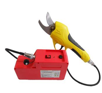 Bekend Hoge Efficiëntie Elektrische Snoeischaar/schaar - Buy Draadloze MD61