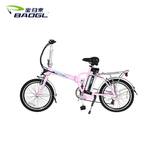 hot selling fold able electric bike ebike lithium battery 20'' pocket bike CE marked electric bicycle factory outlet