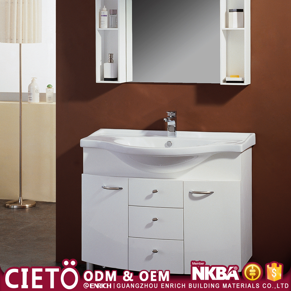 Wallmounted Lowes Bathroom Vanity Cabinets, Wallmounted Lowes Bathroom  Vanity Cabinets Suppliers And Manufacturers At Alibaba