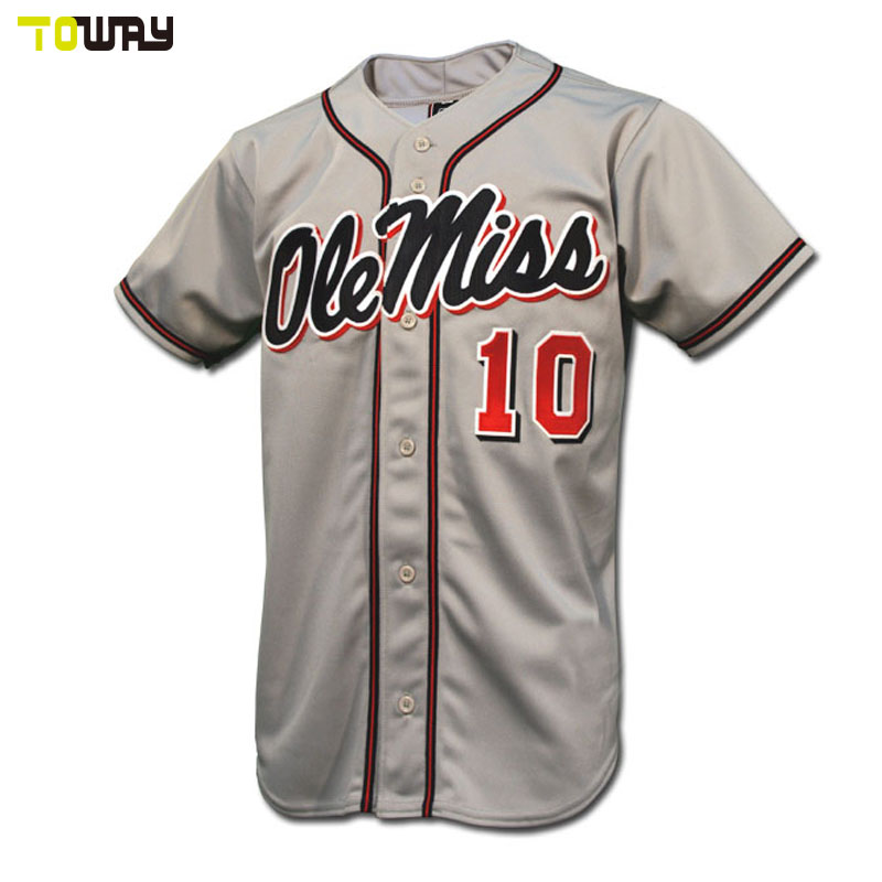 sublimation cheap softball jersey designs