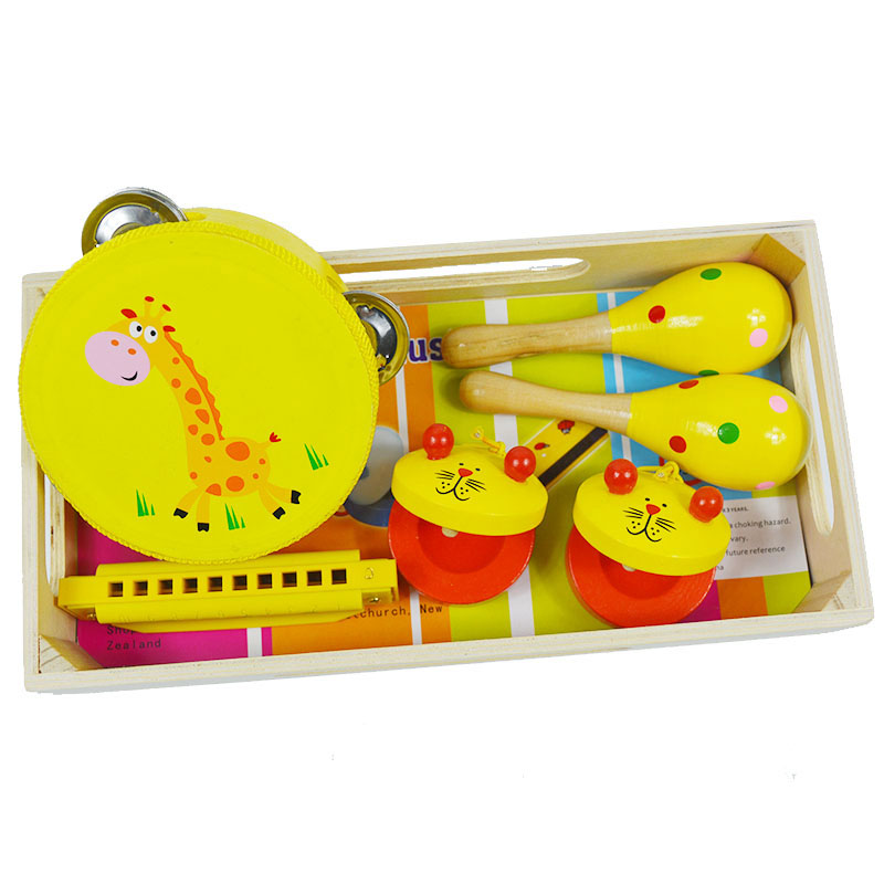 Wooden Musical Instruments Promotion Shop For Promotional