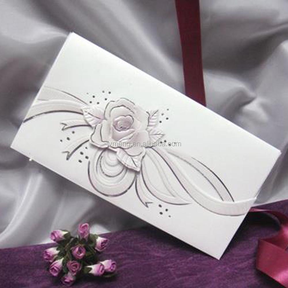 2016 Benutzerdefinierte Geburtstagskarte Zu Drucken Freies Hochzeitseinladungskarte Arabisch