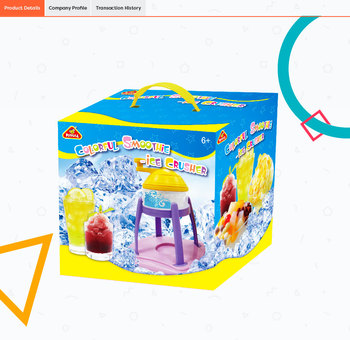 Colorful And Tasty Marshmallow educational toys for kids