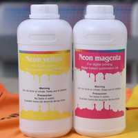 Water Based Dye Sublimation Ink for Inkjet Printing Printers sublimation transfer