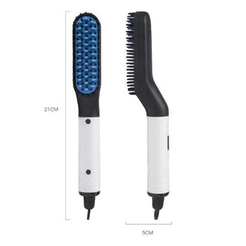 Electric Beard Straightener for Men