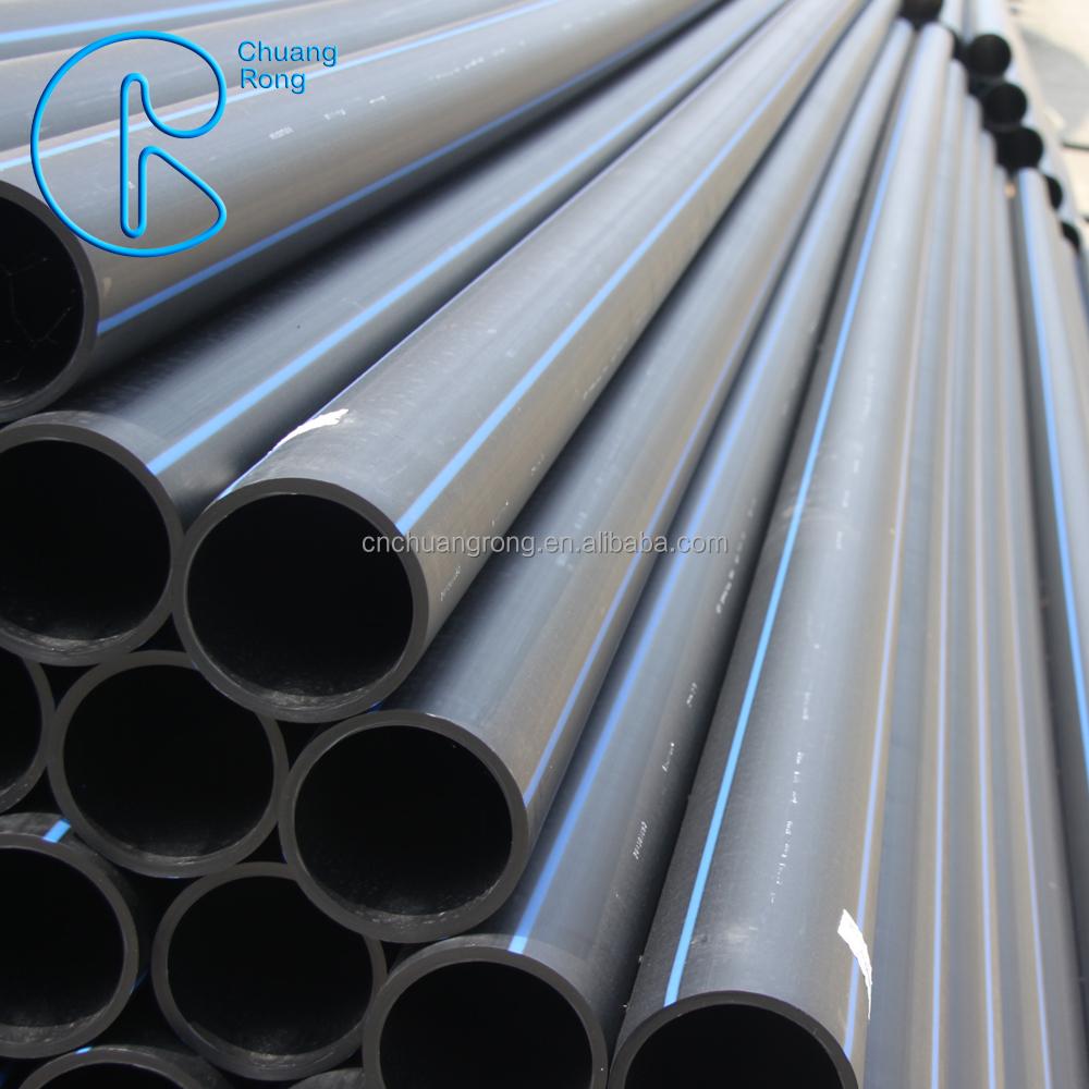 HDPE boru bağlantı parçaları: çeşitleri ve özellikleri