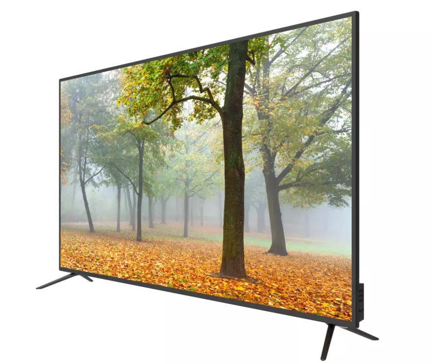 75inch/85inch/90inch/100inch big size smart 4k android panel <strong>Tv</strong>