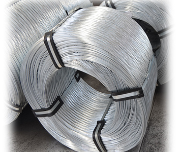 Factory price 1.8mm 2.0mm hot dipped galvanized wire price per ton