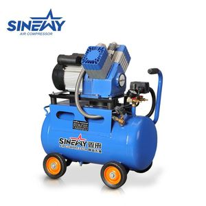 High efficiency popular series paintball air compressor