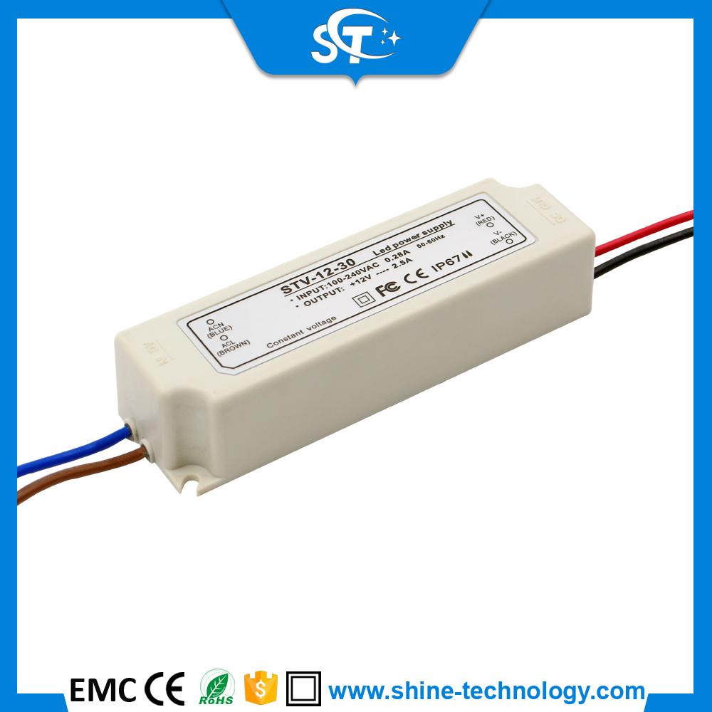 Ac Dc 110v 120v 220v 230v To 12v Voltage Converter110 120 220 230 Led Volt Converter 110