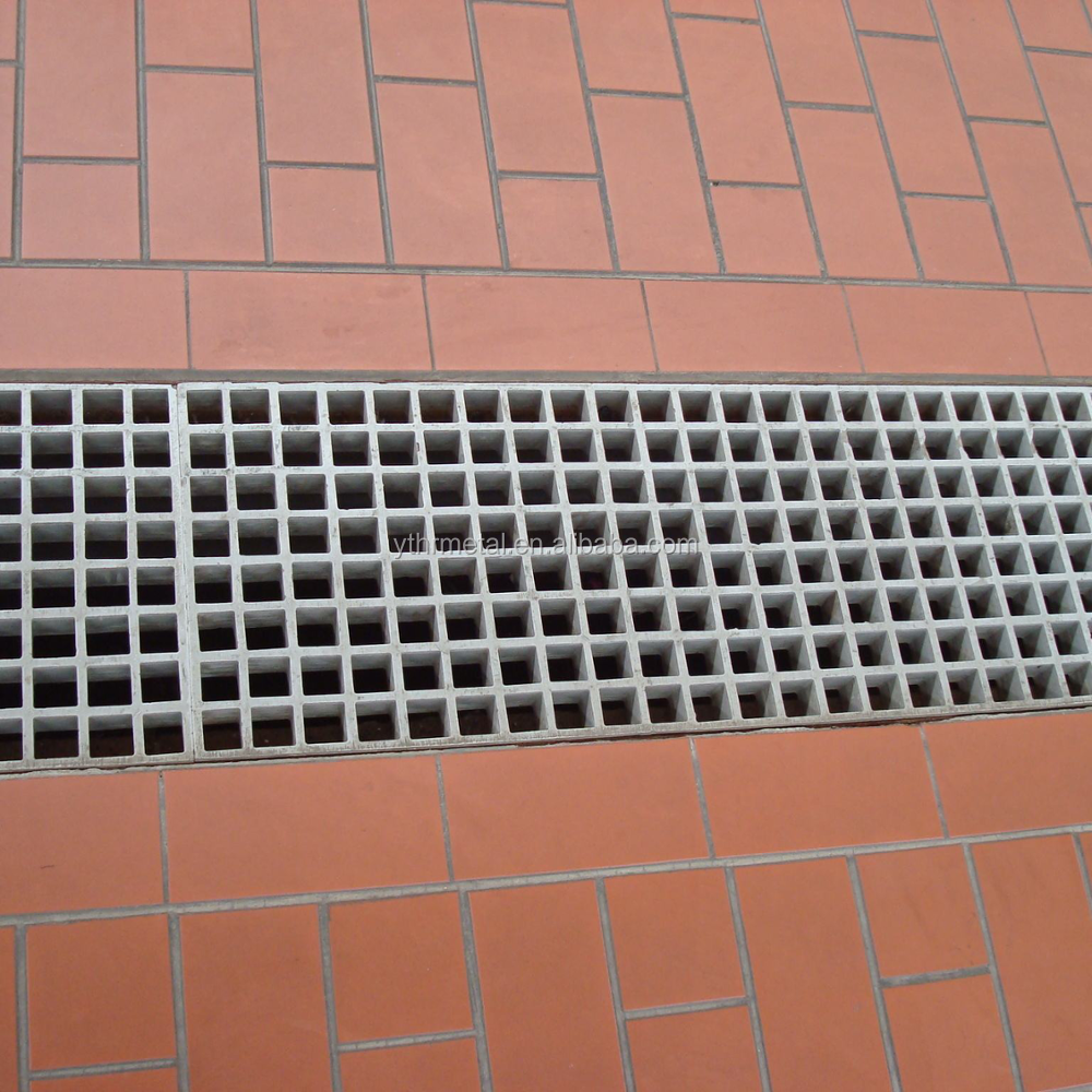 Mild Steel Flooring Grating Drainage Trench Cover Grill Kolam Renang Suppliers And Manufacturers At